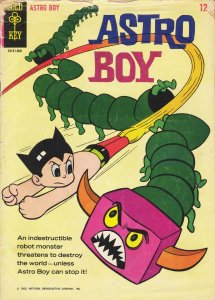atlas comics astro boy